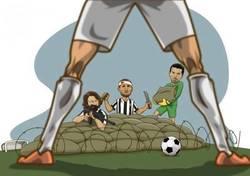 Enlace a El Madrid lo tendrá difícil con la Juve atrincherada