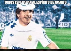 Enlace a Todos esperaban al espíritu de Juanito