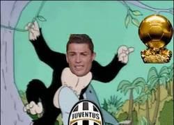 Enlace a GIF: Cristiano Ronaldo y sus oportunidades para el Balón de Oro