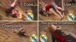 Enlace a Situación del Real Madrid