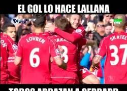 Enlace a Todos quieren a Gerrard