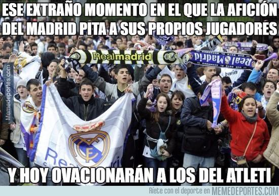 552765 - Nadie entiende a los del Real Madrid