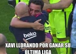 Enlace a Las lágrimas de una leyenda
