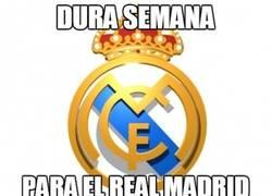 Enlace a ¡Qué semana para el Real Madrid!