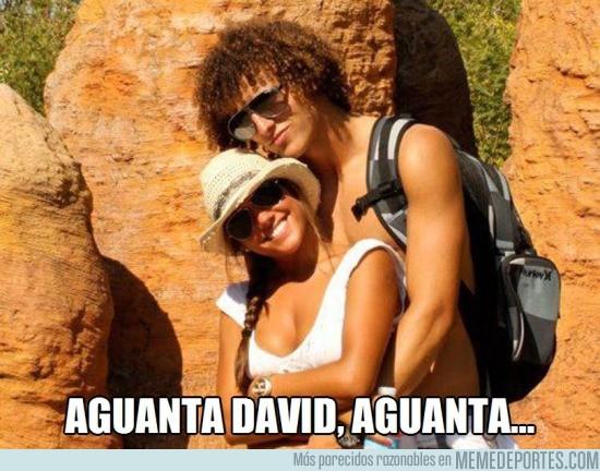 555730 - David Luiz reprimiendo sus ansias de amor