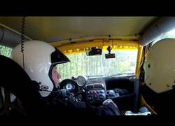 Enlace a VÍDEO: ¿Estoy en mitad de un Rally y me quedo sin volante? No problem