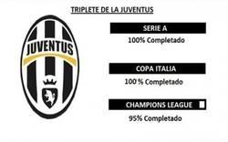 Enlace a La Juventus gana la Coppa Italia. ¡A un paso del triplete!