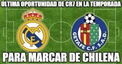 Enlace a A Cristiano Ronaldo se le acaba el tiempo