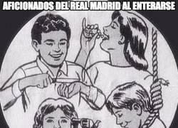 Enlace a ¿El Real Madrid dispuesto a vender a Cristiano?