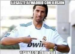 Enlace a Un pequeño homenaje a un jugador TOP que se despide del Madrid