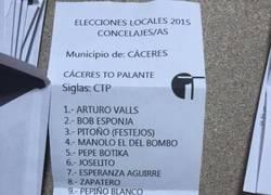 Enlace a Iker Casillas ya es suplente hasta en las listas electorales