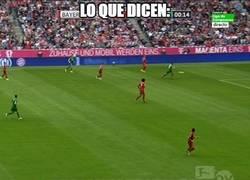 Enlace a Balón para Neuer
