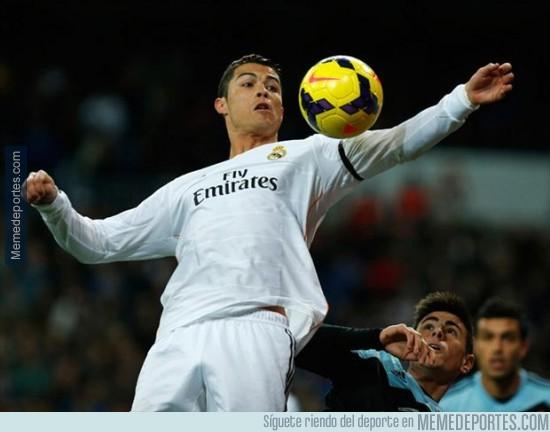 562773 - El Once Ideal de la Liga BBVA, según la UEFA
