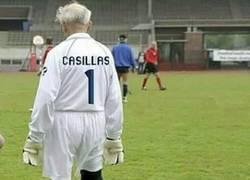 Enlace a Y éste será el Real Madrid 2050