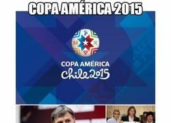 Enlace a ¿Copa América o Copa Argentina?