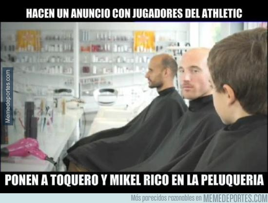 563909 - La lógica del Athletic
