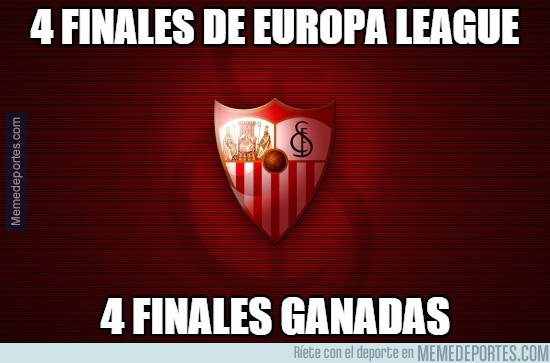 564475 - ¡Felicidades al Sevilla!