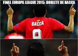 Enlace a El secreto para ganar la Europa League es tener un colombiano
