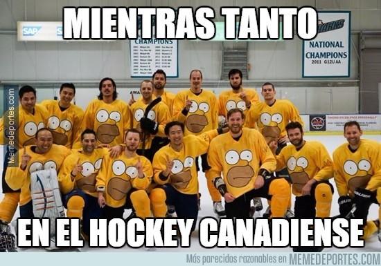 564640 - Mientras tanto, en el hockey canadiense