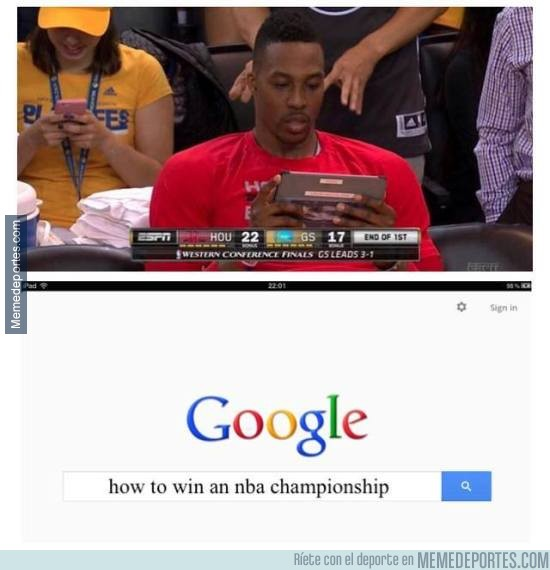 564926 - Los Lakers trolleando a Dwight Howard