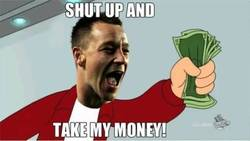 Enlace a Terry al enterarse que habrá futbol femenino en el fifa 16