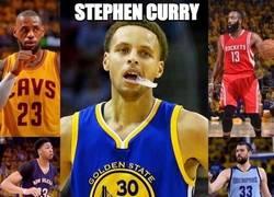 Enlace a Stephen Curry, a por la épica
