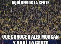 Enlace a Todos somos fans incondicionales de Alex Mogan