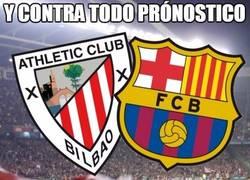 Enlace a Sorpresa en el Camp Nou