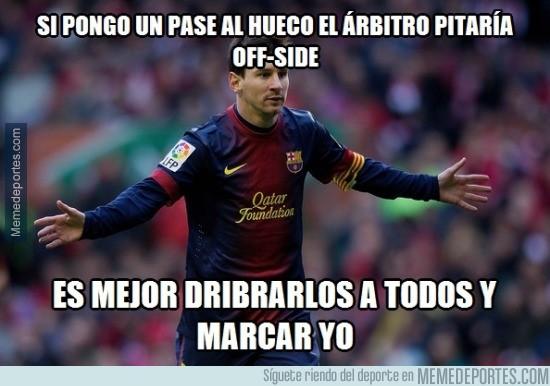 567374 - Así es Messi