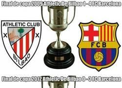 Enlace a La afición del Athletic de Bilbao no puede más