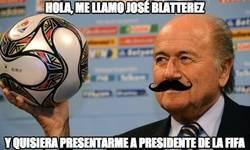 Enlace a Ya tenemos nuevo candidato a presidente de la FIFA