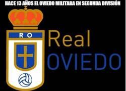 Enlace a Vuelve el Oviedo, vuelve un grande