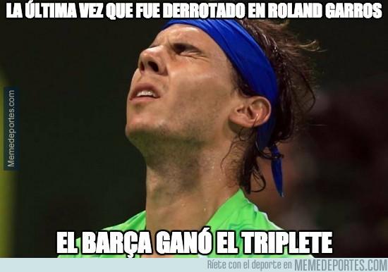 571803 - ¡Ojo! El triplete se acerca para el Barça...