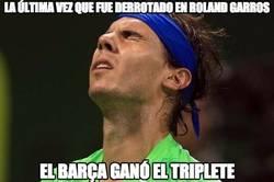 Enlace a ¡Ojo! El triplete se acerca para el Barça...