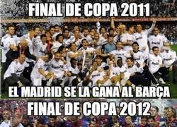 Enlace a Final de copa 2016