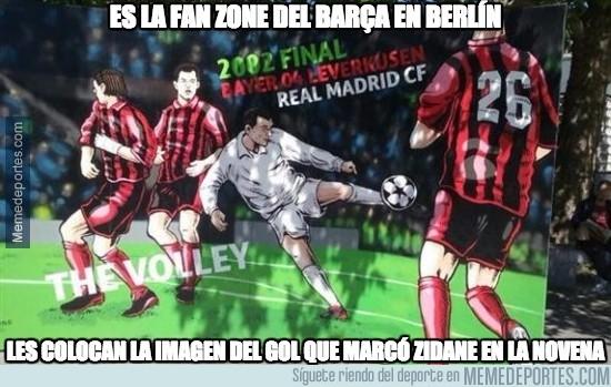 573431 - La UEFA trolleando al Barça