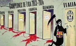 Enlace a El F.C Barcelona a por el último campeón de Liga