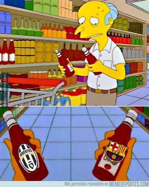 574593 - Los que no son de la Juventus ni del Barcelona en estos momentos