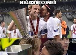 Enlace a La Supercopa de Europa los volverá a juntar