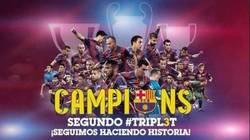 Enlace a Histórico el Barça. ¡FELICIDADES!