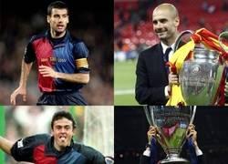 Enlace a El plan del Barça para ganar otro triplete