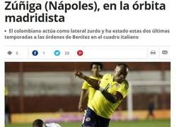 Enlace a La espalda de Neymar está temblando