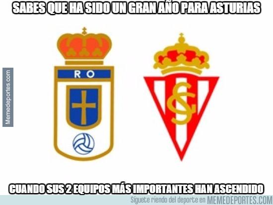 578374 - Un gran año para Asturias