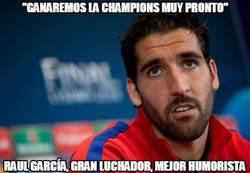 Enlace a 'Ganaremos la Champions muy pronto'