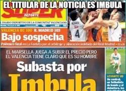 Enlace a Periodismo Made in Spain en estado puro