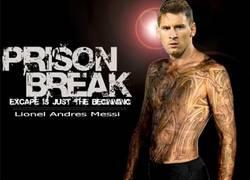Enlace a Ahora entendemos el porqué de los tatuajes de Messi