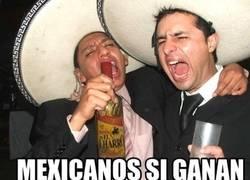 Enlace a Da igual el resultado, a tomar tequila