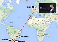 Enlace a Zlatan, otro que se alinea en la MSN