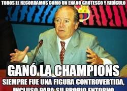 Enlace a Las críticas a la directiva son el talismán del Barça