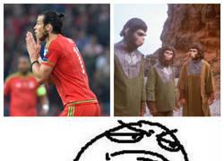Enlace a Bale contra Bélgica